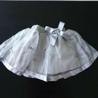 Baby Girl Tutu Skirt