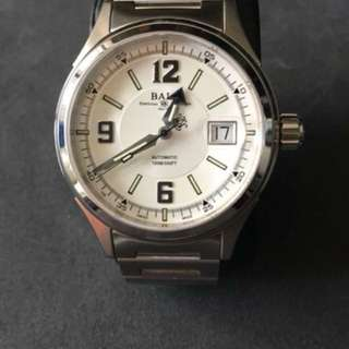 Ball Watch 99%new 有盒有單有件有2年保,夜光超令,極輕微髮c,就粉嶺交收可2價