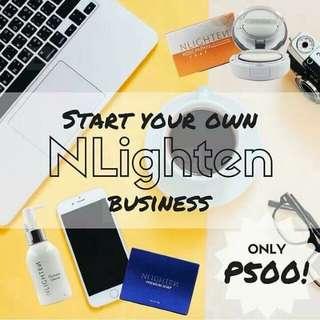Nworld Business