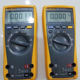 Fluke 77 IV multimeter