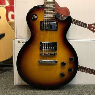 Gibson Les Paul Studio 2016 T Fire Burst