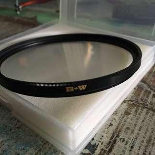 B+W 77 Filter Digital MRC F-PRO