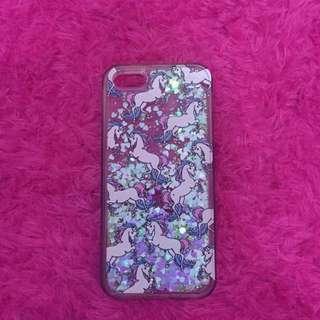 Case Iphone 5/5s Unicorn