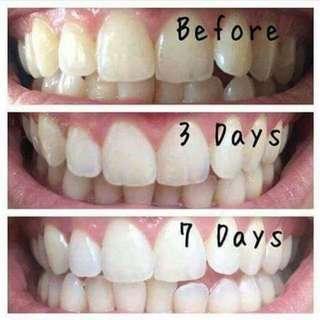 AP- 24 Whitening Toothpaste (vanilla mint flavour)