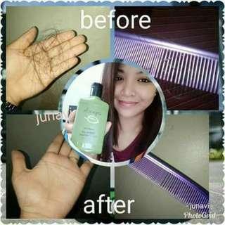 2in1 Shampoo & Conditioner