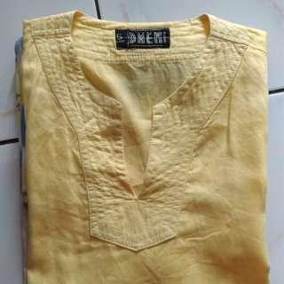 Baju koko batik merk Dian Pelangi #CNY2018