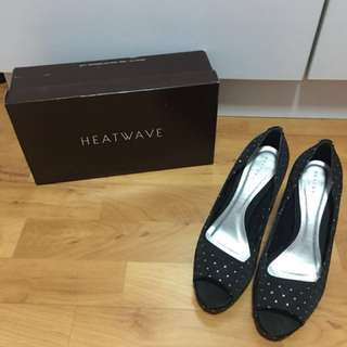 Heatwave Heels