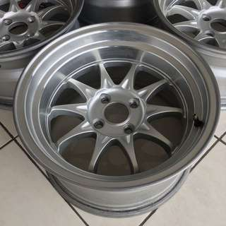 Velg CE28 celong Ring 15