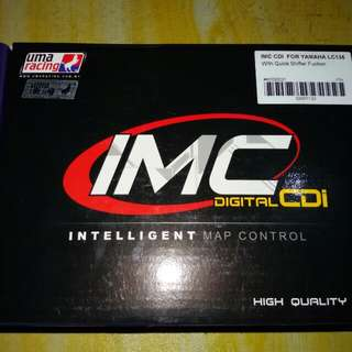 IMC Digital CDI Uma Racing