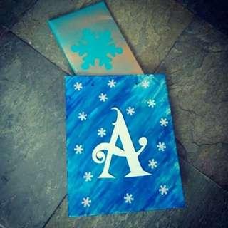 Handmade Gift wrapping return gift