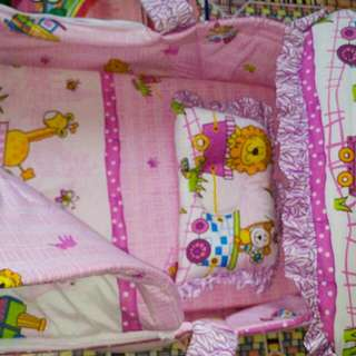 Baby Crib / Keranjang Bayi