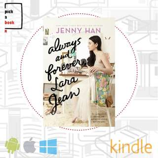 Always and Forever, Lara Jean - Jenny Han | E-book