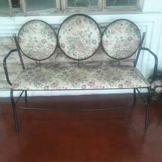 RUSH SALE  Three Seater   Sofa