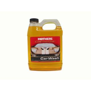 Mothers California Gold Car Wash 946mL