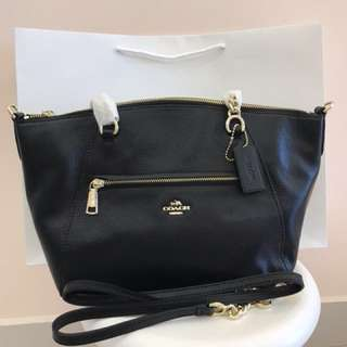 Original coach women bag