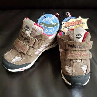 Timberland Ortholite Boys Shoes