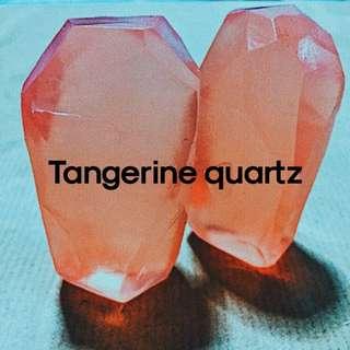 Quartz soap