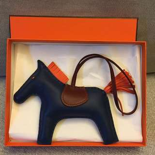 Hermes GM rodeo