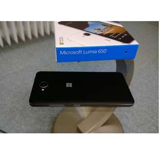 Microsoft Lumia 650s  很新/美版/含全新記憶卡
