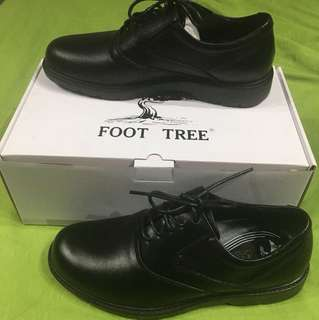 Black Formal Shoes: ON SALE