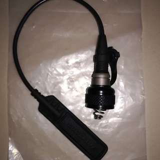 Surefire ue07 tap switch