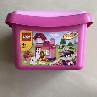 LEGO friends bricks