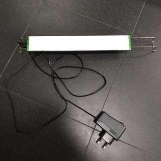 Fish Tank LED light.