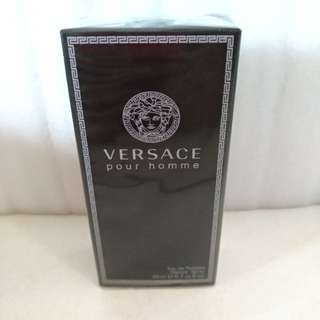 Versace Perfume for Him