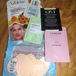Skincare Bundles