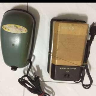 Air pump /filter cheap