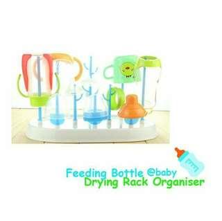 Feeding bottle dryer