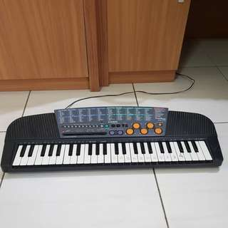 Keyboard mini CASIO