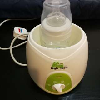 Bottle & Baby Food Warmer