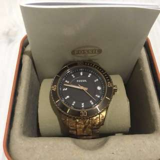 Fossil Women Watch Limited Collection