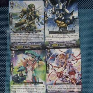 Card Fight Vanguard