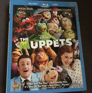 DISNEY THE MUPPETS
