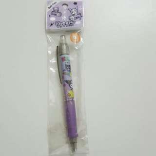 Kuromi 原子筆