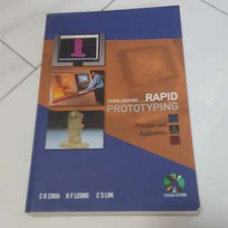 Rapid Prototyping (Third Edition)