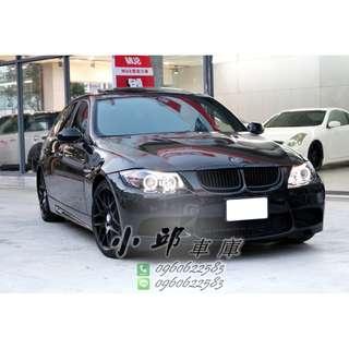 06年 BMW E90 320i 改M3外觀