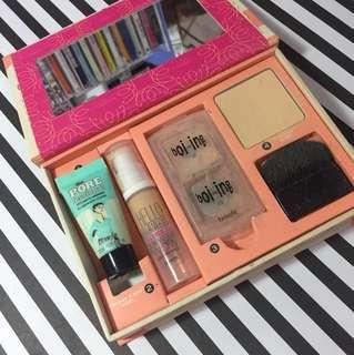 Benefit Makeup Set