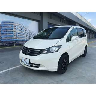 Honda Freed 1.5 Auto G
