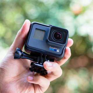 [RENT] GoPro HERO5 Black Ultra HD Camera