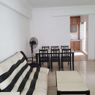 Jurong East 4room flat