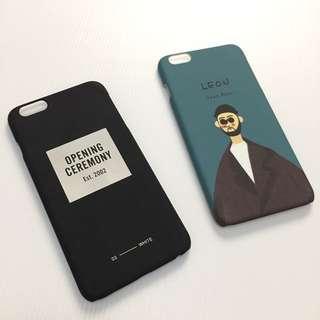 Cool Bundle Iphone 6/6s Plus Case