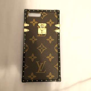 LV phone cover!