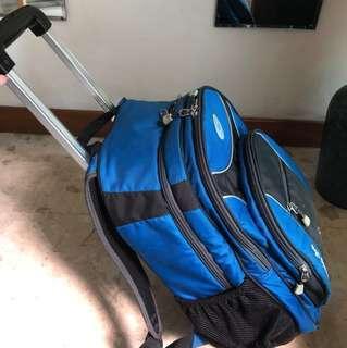 Trolley school bag - impact - ergo dynamic