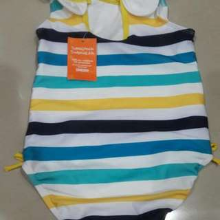 Gymboree swimming suit NWT