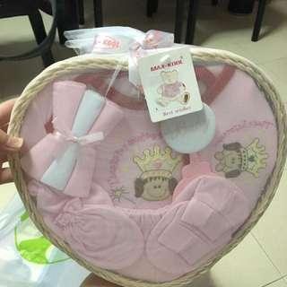 Baby Gift Set BNIB