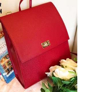 Backpack/Sling Bag
