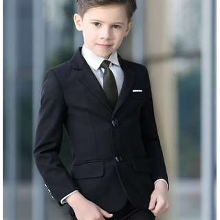 Boy Tuxedo Full set